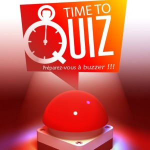 quizz team building Paris Lille
